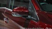 Honda BR-V ORVM Auto Expo 2016