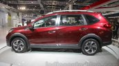 Honda BR-V at the Auto Expo 2016