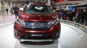 Honda BR-V front Auto Expo 2016