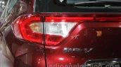 Honda BR-V nameplate Auto Expo 2016