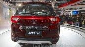 Honda BR-V rear Auto Expo 2016
