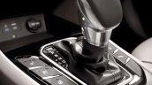 Hyundai Ioniq hybrid gearshift lever