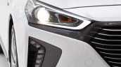 Hyundai Ioniq hybrid headlamp