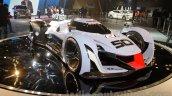 Hyundai N 2025 Vision Gran Turismo concept at Auto Expo 2016