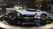 Hyundai N 2025 Vision Gran Turismo concept side at Auto Expo 2016