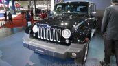 Jeep Wrangler Unlimited showcased at Auto Expo 2016