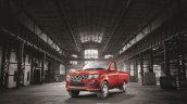 Mahindra Imperio Singel Cab ad poster