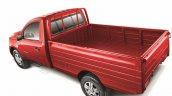 Mahindra Imperio Single Cab loading deck