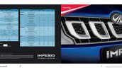 Mahindra Imperio digital brochure specs