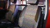 Mahindra Imperio seats red single cab