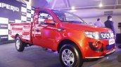 Mahindra Imperio single cab launched