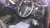 Mahindra Imperio steering wheel red single cab