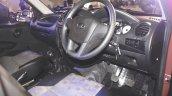 Mahindra Imperio steering wheel red single cab