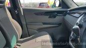 Mahindra KUV100 door panels