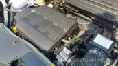 Mahindra KUV100 engine