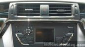 Mahindra KUV100 music system first drive review