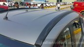 Mahindra KUV100 roof rails