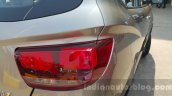 Mahindra KUV100 taillight
