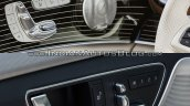 Mercedes E Class (W213) vs Mercedes E Class (W212) door trim Old vs New