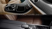 Mercedes E Class (W213) vs Mercedes E Class (W212) trim materials Old vs New