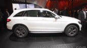Mercedes GLC side at Auto Expo 2016