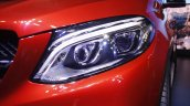 Mercedes GLE 450 AMG Coupe headlamp launched in India