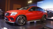 Mercedes GLE 450 AMG Coupe  launched in India