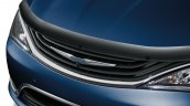 Mopar accessories air deflector for Chrysler Pacifica revealed