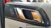 New Ford Endeavour door handle In Images