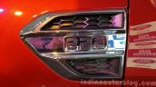 New Ford Endeavour faux intake In Images
