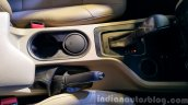New Ford Endeavour floor console In Images
