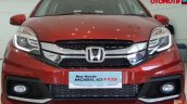 New Honda Mobilio RS front