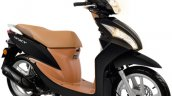 New Honda Spacy Pearl Magellanic Black