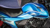 New TVS Victor body graphics launched