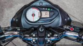 New TVS Victor digital speedometer launched