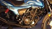 New TVS Victor engine live