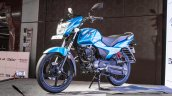 New TVS Victor front quarter launched