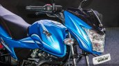 New TVS Victor head lamp cowl launched