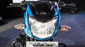 New TVS Victor head light launched