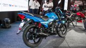 New TVS Victor rear quarter launched