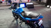 New TVS Victor seat launched