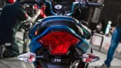 New TVS Victor tail lamp launched