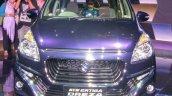 Suzuki Ertiga Dreza front launched
