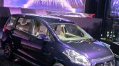 Suzuki Ertiga Dreza launched