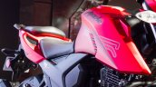 TVS Apache RTR 200 4V body graphics launched