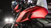 TVS Apache RTR 200 4V fuel tank launched