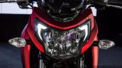 TVS Apache RTR 200 4V head lamp launched