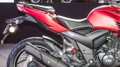 TVS Apache RTR 200 4V rear half launched