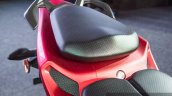 TVS Apache RTR 200 4V rear seat launched