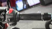 TVS Apache RTR 200 4V right handle switchgear launched
